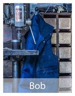 Bodywarmer-Bob