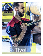 Poloshirt-Tivoli