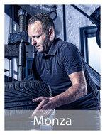 Poloshirt-Monza
