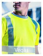 T-shirt-Vegas-HI-VIS-Fluor