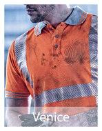 Poloshirt-Venice-HI-VIS-Fluor