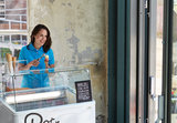 Poloshirts Ricardo Ladies Royal Blue  XS  t/m XXL_