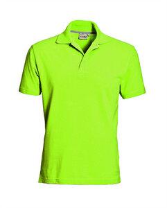new style 86e82 0272a Poloshirt Mojo Lime S t/m 3XL