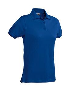 Poloshirts Ricardo Ladies Royal Blue  XS  t/m XXL