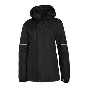 Matterhorn MH-952D 3 in 1 Jacket Dames Black