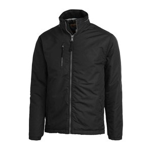 Matterhorn MH-324 Jacket Unisex Black