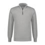 Zipsweater-Roswell-Sport-Grey--S--t-m--5XL--(-New-Colour-)-leverbaar-28-6-2021