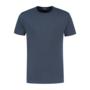 Jacob-Bio-T-shirt-XS-t-m-3XL-Kleur-Denim